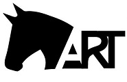 AktiiviRatsastajat Ry Logo